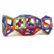 Игрушки, Магнитный конструктор Creative 90 MAGFORMERS 658086, фото 5