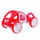 Игрушки, Магнитный конструктор My First Buggy Car Set MAGFORMERS (красный)658092, фото 6