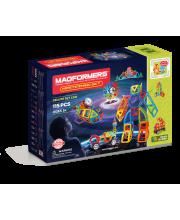 Магнитный конструктор Mastermind set MAGFORMERS
