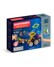 Магнитный конструктор Sensor Block Set MAGFORMERS