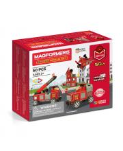 Магнитный конструктор Amazing Rescue Set MAGFORMERS