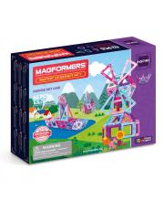 Магнитный конструктор Inspire Designer set MAGFORMERS