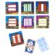 Игрушки, Развивающая настольная игра Много-Много Банда Умников 658318, фото 6