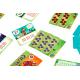 Игрушки, Развивающая настольная игра Цветариум Банда Умников 658323, фото 4