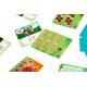 Игрушки, Развивающая настольная игра Цветариум Банда Умников 658323, фото 5