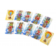 Игрушки, Развивающая настольная игра Этажики Банда Умников 658324, фото 2