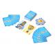 Игрушки, Развивающая настольная игра Этажики Банда Умников 658324, фото 4