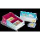 Игрушки, Развивающая настольная игра Этажики Банда Умников 658324, фото 7