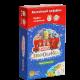 Игрушки, Развивающая настольная игра Зверобуквы English Банда Умников 658325, фото 1