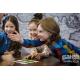 Игрушки, Развивающая настольная игра Зверобуквы English Банда Умников 658325, фото 8