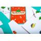 Игрушки, Развивающая настольная игра Турбокомплект 2 в 1 Банда Умников 658327, фото 8