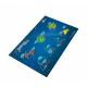 Книги и развитие, Развивающий набор плакатов Банда Умников 658326, фото 8