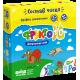 Игрушки, Развивающая настольная игра Фрукто 10 Банда Умников 658314, фото 1