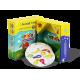 Игрушки, Развивающая настольная игра Фрукто 10 Банда Умников 658314, фото 2