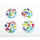 Игрушки, Развивающая настольная игра Фрукто 10 Банда Умников 658314, фото 4
