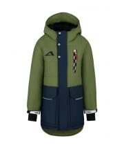 Куртка для мальчика Зевс OLDOS