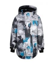 Куртка для мальчика Сайрус OLDOS