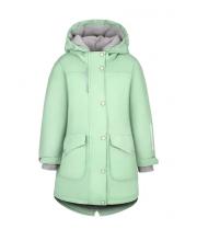 Пальто для девочки Дейзи OLDOS