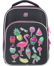Рюкзак школьный S-cool Stickers II