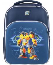 Рюкзак школьный S-cool Robot