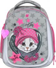 Рюкзак школьный Ünni Fashion Kitty