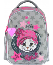 Рюкзак школьный Be-cool Fashion Kitty