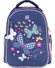 Рюкзак школьный Be-cool Butterflies