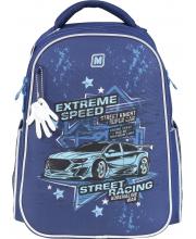 Рюкзак школьный Be-cool Extreme Speed