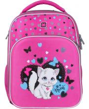 Рюкзак школьный S-cool Kitty