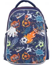 Рюкзак школьный Be-cool Football