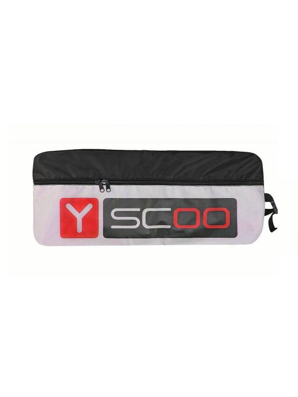 Сумка-чехол для самоката 125 Y-SCOO (красный)