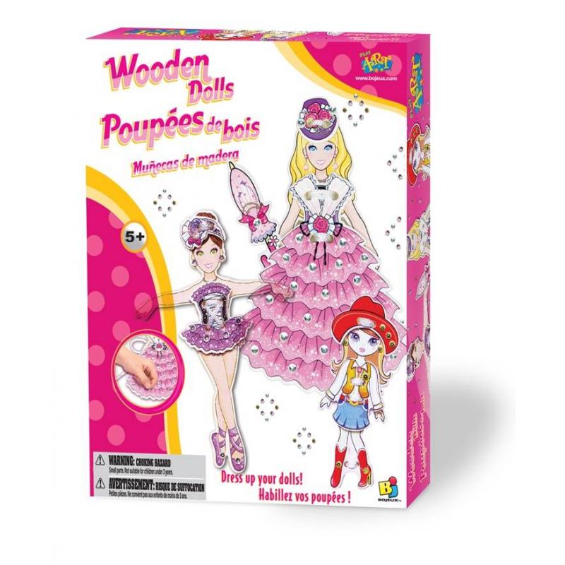 Набор для создания украшений Кукла Play ArtНабор для создания украшений Кукла серии Play ArtмаркиBojeux для девочек.<br>Набор для декорирования платьев картонных куколок. Девочка сможет почувствовать себя настоящим дизайнером и проявить свою фантазию. В комплекте: куколки из картона, блестки и стразы.<br><br>Возраст от: 5 лет<br>Пол: Для девочки<br>Артикул: 667005<br>Бренд: Канада<br>Размер: от 5 лет