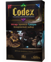 Настольная игра Codex Стартовый набор Gaga Games