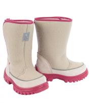 Ботинки для девочки Siberia REIMA