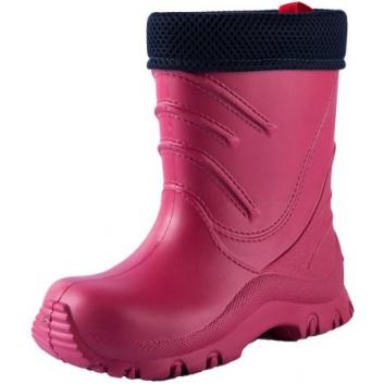 Обувь, Резиновые сапоги Frillo REIMA (розовый)396758, фото