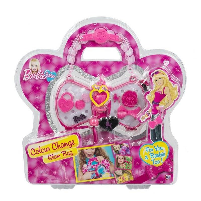 Волшебная сумочка Барби