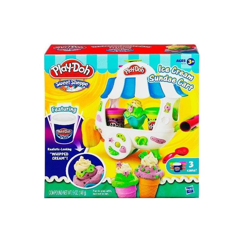 Play-Doh ����� ���������� ������� � ���������