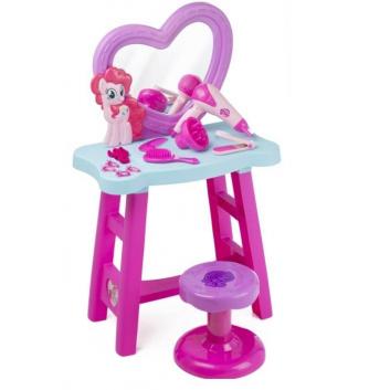 Туалетный столик My Little Pony