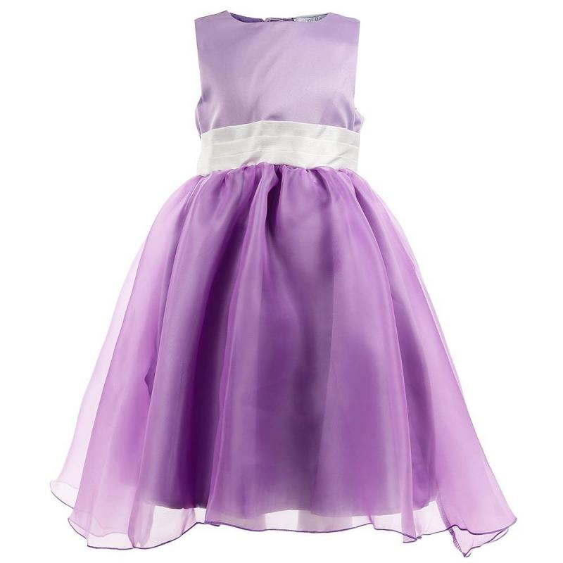 ПлатьеПлатье сиреневогоцвета маркиSweet Berry.<br>Праздничноеплатье выполненоиз нежной органзы, дополнено пышной юбкой, подъюбником и хлопковой подкладкой. Широкий пояс контрастного цвета декорирован лентой,завязывающейся в бант. Платье застёгивается на потайнуюмолнию на спине.<br><br>Размер: 7 лет<br>Цвет: Сиреневый<br>Рост: 122<br>Пол: Для девочки<br>Артикул: 648992<br>Страна производитель: Китай<br>Сезон: Всесезонный<br>Состав верха: 100% Полиэстер<br>Состав подкладки: 100% Хлопок<br>Бренд: Россия
