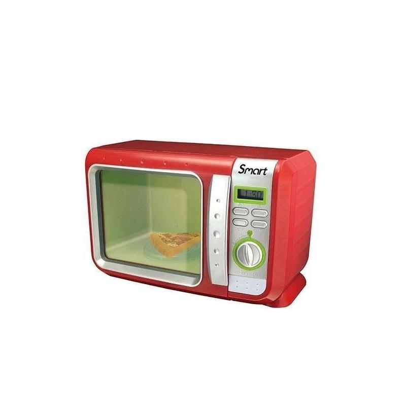 HTI Игровой набор Микроволновая печь Smart микроволновая печь bork w702
