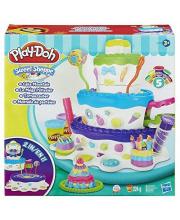 Набор пластилина Праздничный торт Play-Doh