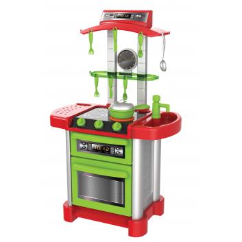 Электронная кухня Smart