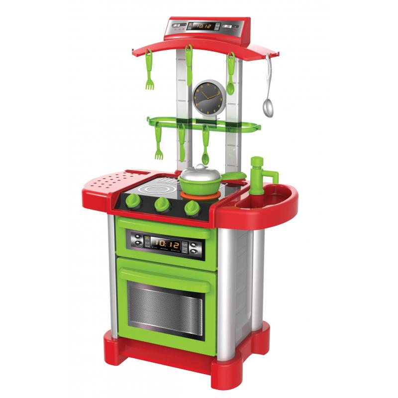 1680617.00 модная электронная кухня smart с водой
