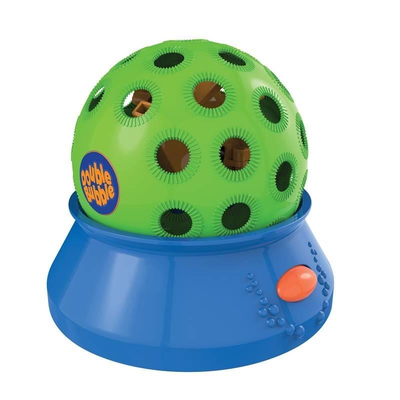 Установка для пускания мыльных пузырей Диско шар