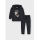 Девочки, Комплект пуловер и брюки MAYORAL (серый)519863, фото 1