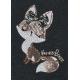 Девочки, Комплект пуловер и брюки MAYORAL (серый)519863, фото 3