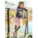 Девочки, Комплект джемпер и юбка MAYORAL (розовый)519869, фото 4