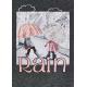 Девочки, Комплект джемпер и юбка MAYORAL (розовый)519869, фото 3