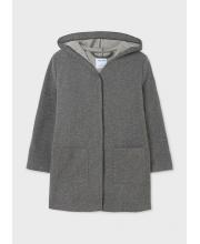 Пальто для девочки MAYORAL