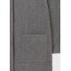 Девочки, Пальто для девочки MAYORAL (серый)519875, фото 3